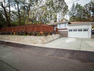 11033 Monan St, Chabot Highlands, CA