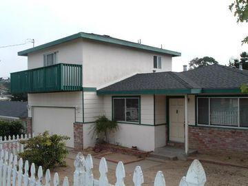 1104 Yolanda Ct, Seaside, CA