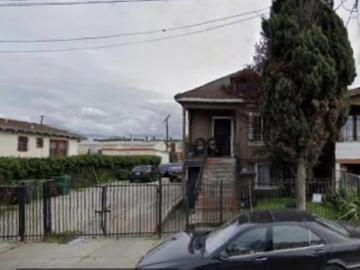 1122 92nd Ave, Oakland, CA