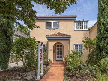 1145 Webster St, Palo Alto, CA