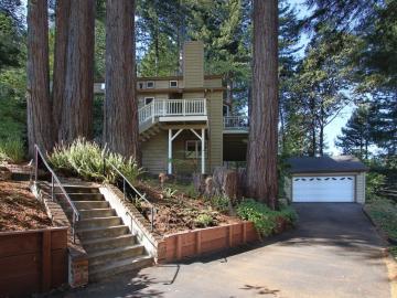 1150 El Solyo Heights Dr, Ben Lomond, CA