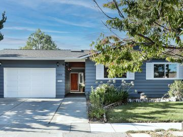 1164 Fairford Way, San Jose, CA