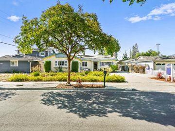 1172 Glenblair Way, Campbell, CA