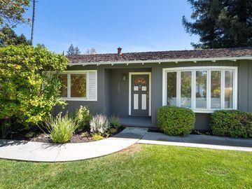 1189 S Springer Rd, Los Altos, CA