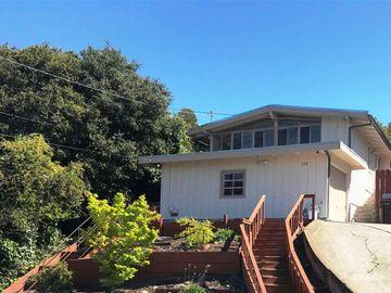 1193 Roxanne Ave, Hayward Hills, CA