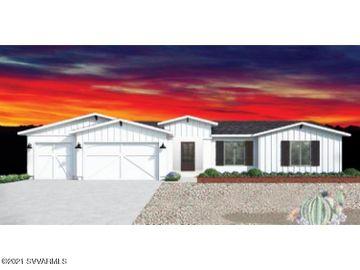 1198 W White Hawk Dr, Under 5 Acres, AZ