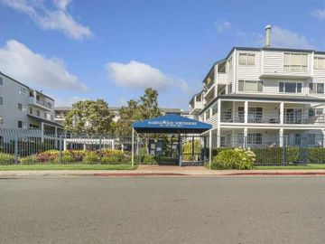 1207 Melville Sq unit #116, Marina Bay, CA