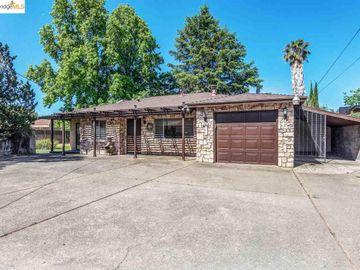 1221 Ohara Ave, Oakley, CA