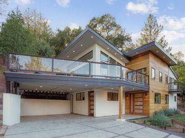 124 Foxwood Rd, Portola Valley, CA