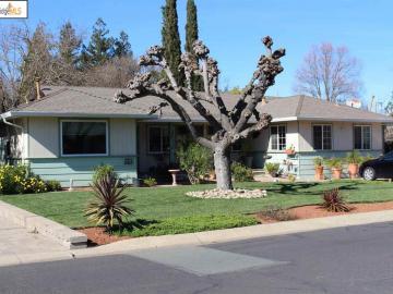 1255 Grove Way, Concord, CA