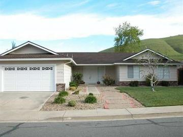 1272 Easley Dr Clayton CA Home. Photo 1 of 1