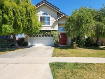 1298 Hazlett Way, San Jose, CA