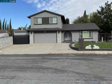 1305 Tarryton Ct, Antioch, CA