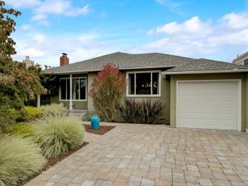 1307 Birch Ave, San Mateo, CA