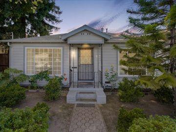 1350 Hudson St, Redwood City, CA