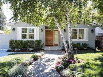 136 Pasa Robles Ave, Los Altos, CA