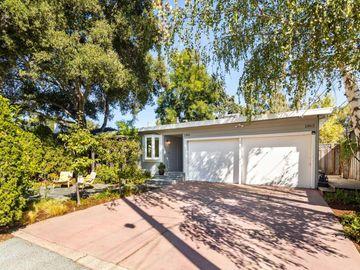 1360 Cloud Ave, West Menlo Park, CA