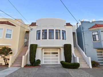 1371 40th Ave, San Francisco, CA