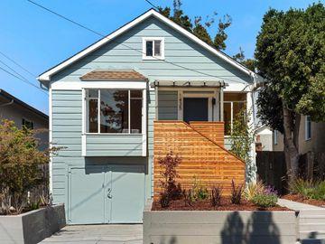 1435 Berkeley Way, North Berkeley, CA