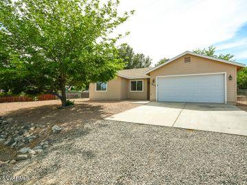 1466 S Paradise Dr, Verde Village Unit 8, AZ
