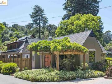 1475 Mountain Blvd, Fernwood Area, CA