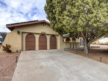 1500 S Glenbar Dr, Verde Village Unit 8, AZ