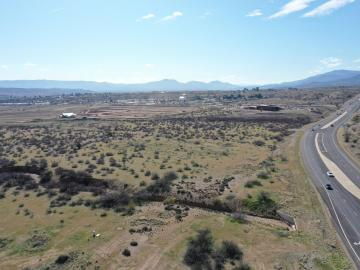 15.31 W State Route 260, 5 Acres Or More, AZ