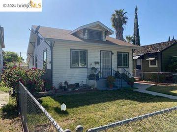 1533 P St, Newman, CA