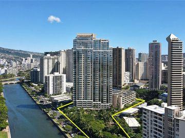 1551 Ala Wai Blvd unit #506, Waikiki, HI