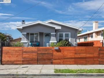1557 79th Ave, East Oakland, CA