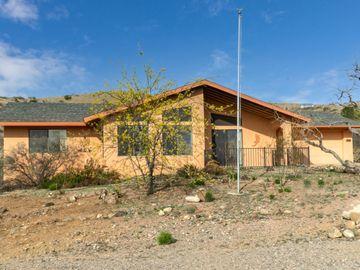 1560 Shiloh Tr, Under 5 Acres, AZ