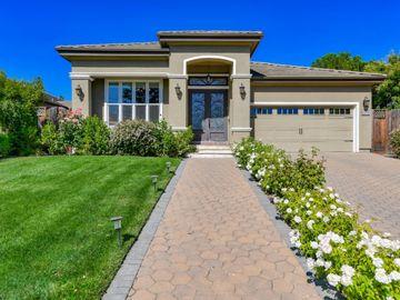 15771 Loma Vista Ave, Los Gatos, CA