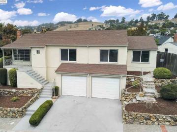 16066 Carolyn St, Castro Valley, CA