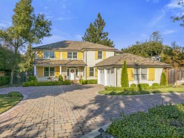 16101 Shannon Rd, Los Gatos, CA