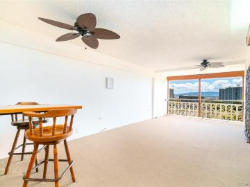 1619 Kamamalu Ave unit #309, Punchbowl Area, HI
