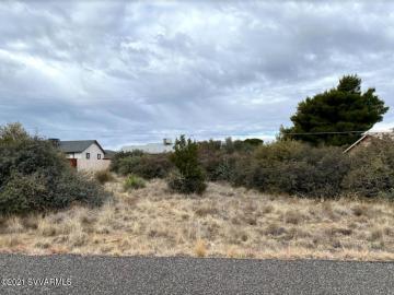 16324 S Black Mountain Rd, Under 5 Acres, AZ