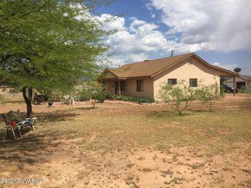 1655 S Parrish Ln, Under 5 Acres, AZ
