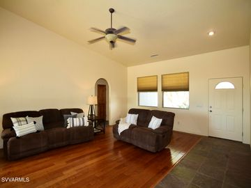 1685 N Cholla Ln Clarkdale AZ Home. Photo 2 of 18