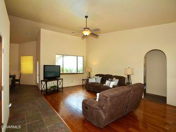 1685 N Cholla Ln Clarkdale AZ Home. Photo 3 of 18