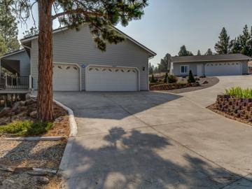 16920 Fawnskin Way, Weed, CA