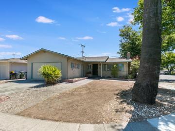 1698 Heron Ave, Sunnyvale, CA