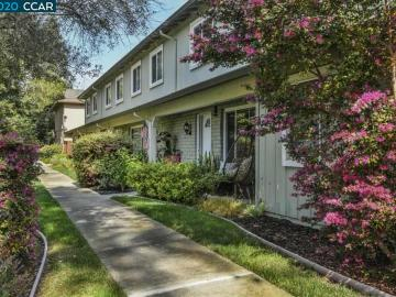 17 Fountainhead Ct, Martinez, CA, 94553 Townhouse. Photo 1 of 27