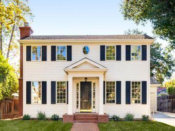 170 Santa Rita Ave Palo Alto CA Home. Photo 1 of 24