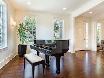 170 Santa Rita Ave Palo Alto CA Home. Photo 5 of 24