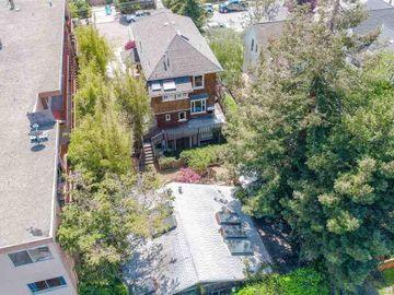 1737 Addison St, Berkeley, CA