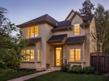 1740 Guinda St, Palo Alto, CA