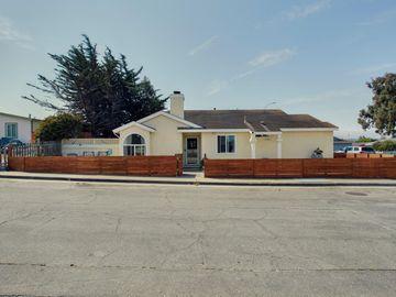 1766 Judson St, Seaside, CA