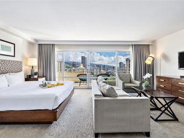 1777 Ala Moana Blvd unit #2403, Waikiki, HI