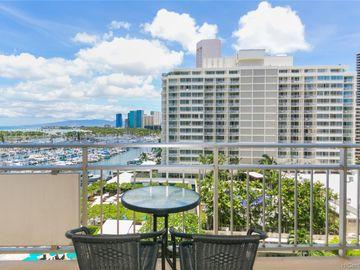 1777 Ala Moana Blvd unit #933, Waikiki, HI