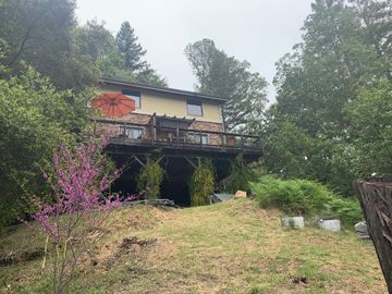 18000 Kings Creek Rd, Boulder Creek, CA